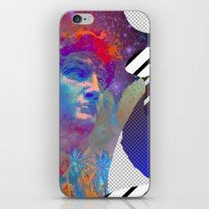 Rhicill iPhone & iPod Skin
