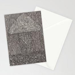 Okainashroom Stationery Cards