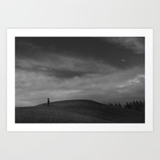 What are your dreams and aspirations? Art Print