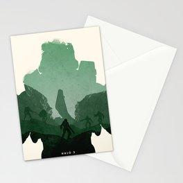Halo 3 Stationery Cards