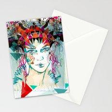 Princess 2 Stationery Cards