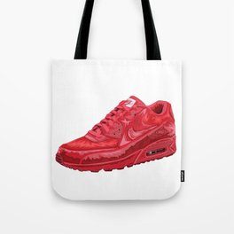 Air To The Max Tote Bag