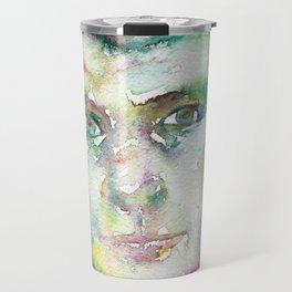 LUCIAN FREUD Travel Mug