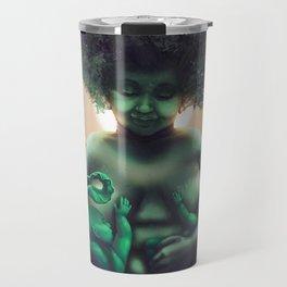 Mother Baobab Travel Mug