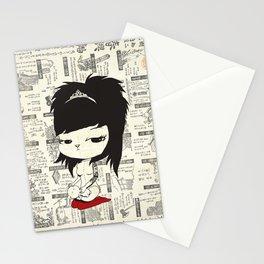 Umeboshi Stationery Cards