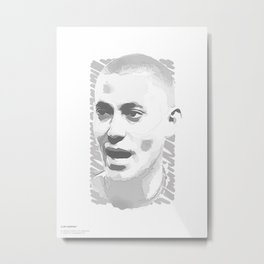 World Cup Edition - Clint Dempsey / USA Metal Print