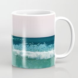 Surfing USA Coffee Mug