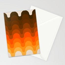 Julio - Golden Stationery Cards