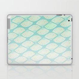 Wind Pattern Laptop & iPad Skin