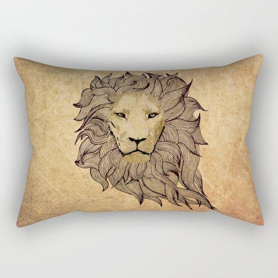 Lionn Rectangular Pillow