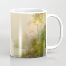 Autumn's Return Coffee Mug