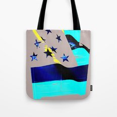 American Homemaker  Tote Bag
