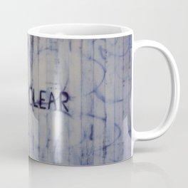 Keep Clear Coffee Mug