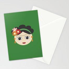 Fridas Stationery Cards