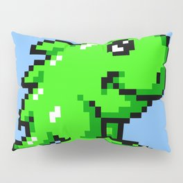 Hoi Amiga game sprite Pillow Sham