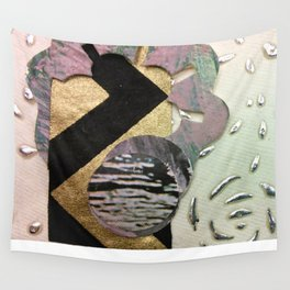 Undefiled Knowledge Wall Tapestry