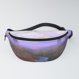 Breeze driftin' on by, you know how I feel... Fanny Pack