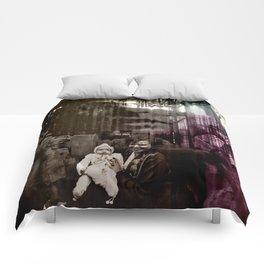 ROSEMARIE Comforters