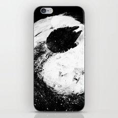 Midnight Awakening iPhone & iPod Skin