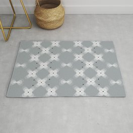 The Magicians Series - Pattern 4 Rug