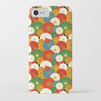 oriental iPhone & iPod Cases featuring Oriental by Julscela