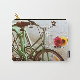 MINTY BIKE Carry-All Pouch