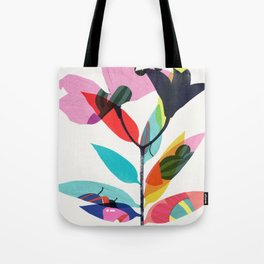 lily 33 Tote Bag