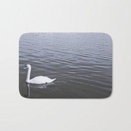 Swan Lake Bath Mat