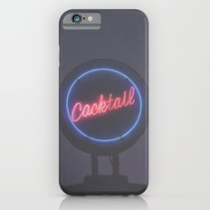 Cocktail iPhone 6s Slim Case