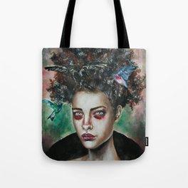Bruelle  Tote Bag