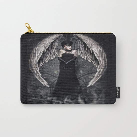 The Dark Phoenix Carry-All Pouch