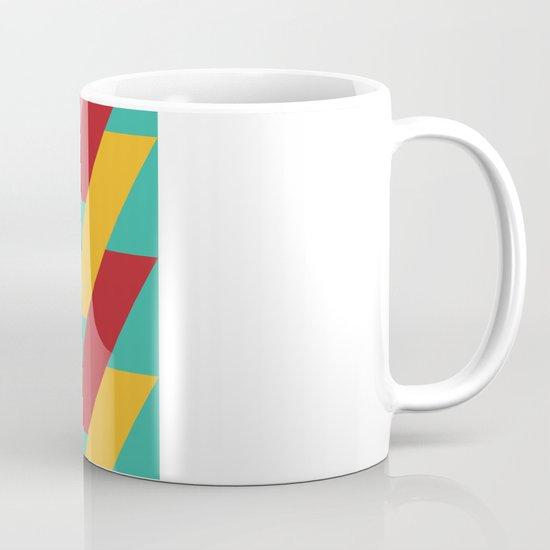 Ribbon Pattern 2 Mug
