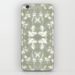 Huckleberry Pattern 1 iPhone Skin