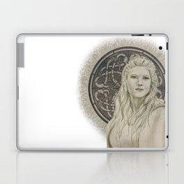 Lagertha Laptop & iPad Skin
