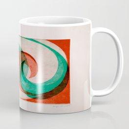 Wave 2 Coffee Mug