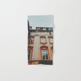 Pastel Prague Hand & Bath Towel