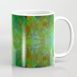Spin Posie Coffee Mug