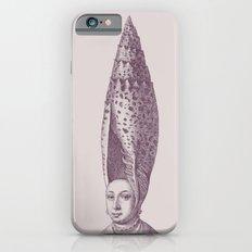 Haute Coiffure  /#4 Slim Case iPhone 6s