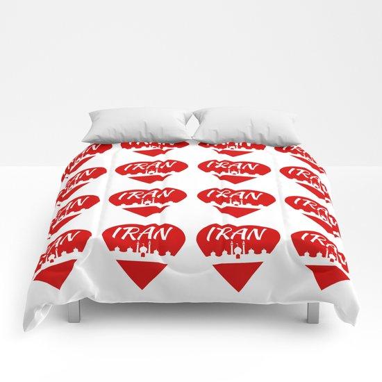 Iran Comforters