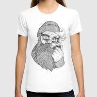 sailor T-shirts featuring SAILOR by Thiago Bianchini