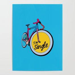 I´m Single Poster