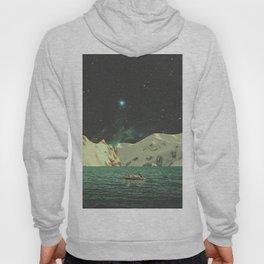 Floated with Nebula Hoody