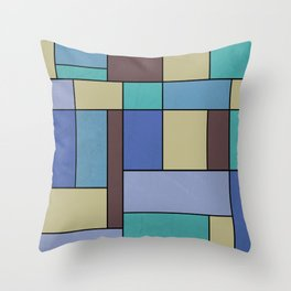 Salisbury Throw Pillow
