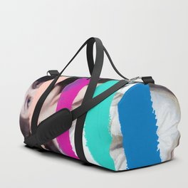 Composition 711 Duffle Bag