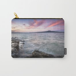 Rangitoto Carry-All Pouch