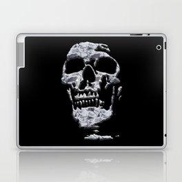 Metal Skull Laptop & iPad Skin