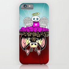 Angel and Demon RonkyTonk iPhone 6s Slim Case