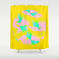 I did it Shower Curtain