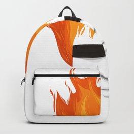 Heightened Senses Backpack
