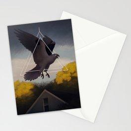 Storm Kite Stationery Cards